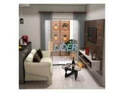 Apartamento à venda com 2 dormitórios em Shopping park, Uberlandia cod:22075