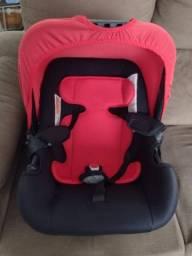 Título do anúncio: Bebê conforto de 0 a 13 kgs