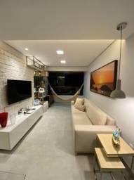 Título do anúncio: Apartamento à venda em Jardim Oceania 2 quartos