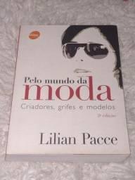 Título do anúncio: Pelo mundo da moda - Lilian Pacce