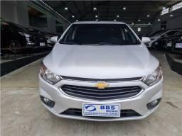 Título do anúncio: Chevrolet Prisma 2018 1.4 mpfi ltz 8v flex 4p manual