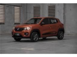 Título do anúncio: Renault Kwid 2018 1.0 12v sce flex intense manual