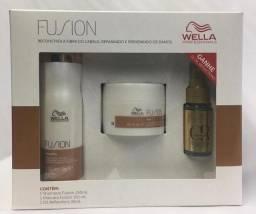 Kit Wella Fusion Novo