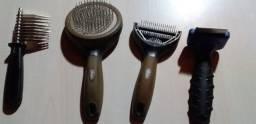 produtos para banho e tosa