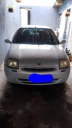 Título do anúncio: Renault Clio 2002