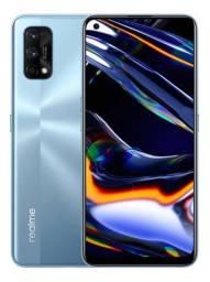 Realme 7 Pro Mirror Silver 128gb 8gb ram