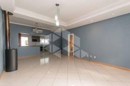 Casa de condomínio para alugar com 3 dormitórios em , cod:I-035196