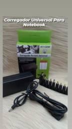 Título do anúncio: Fonte Carregador Universal Notebook Laptop Cce Positivo Acer<br>!! FAZEMOS ENTREGAS