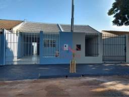 Casa com 2 dormitórios à venda, 64 m² por R$ 166.000 - Jardim Monterey - Sarandi/PR