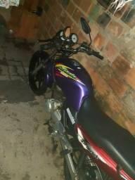 Vendo ou troco em outra moto