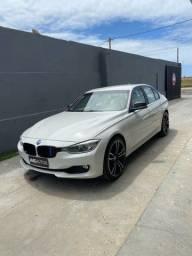 Título do anúncio: BMW 320i 2.0 Active Flex