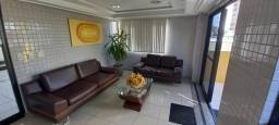 Título do anúncio: Apartamento para aluguel com 120 metros quadrados com 3 quartos em Manaíra - João Pessoa -