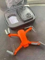 Título do anúncio: Drone com camera 4k