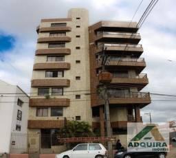 Apartamento com 4 quartos no Edificio Dona Dulciria - Bairro Nova Rússia em Ponta Grossa