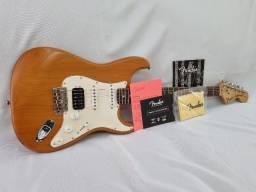 Título do anúncio: Fender American Stratocaster Highway One HSS