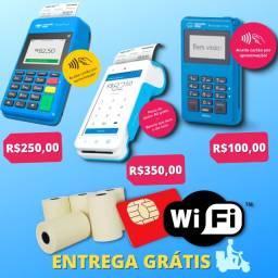 Título do anúncio: Maquina de cartão - Mercado Pago