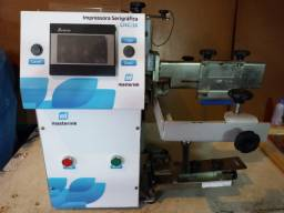 Máquina elétrica  de ajuste digital  CNC 30