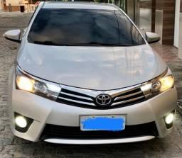 Toyota Corolla Xei 2.0, 15/16