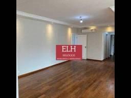 Apartamento com 4 dormitórios para alugar, 210 m² por R$ 9.300,00/mês - Itaim Bibi - São P