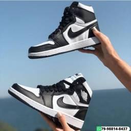 Título do anúncio: Ténis Nike Jordan