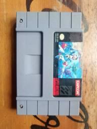 Megaman X original - Super Nintendo