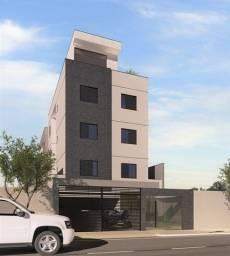 Título do anúncio: Belo Horizonte - Apartamento Padrão - Sagrada Família
