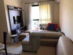 Apartamento à venda com 2 dormitórios em Copacabana, Uberlandia cod:19922