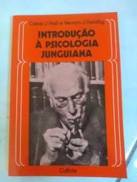 Livro: Introdução à psicologia Junguiana