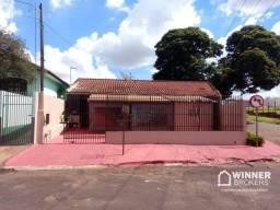 Casa com 2 dormitórios à venda, 64 m² por R$ 130.000,00 - Jardim Panorama - Sarandi/PR