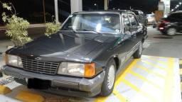Opala Diplomata 1990 6cc Automatico