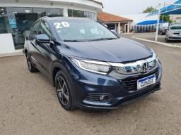 Título do anúncio: Honda Hr-V 1.5 16V TURBO GASOLINA TOURING 4P AUTOMATICO