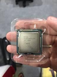 Título do anúncio: Processador Intel Core i5 3570 @3.40 GHz LGA 1155
