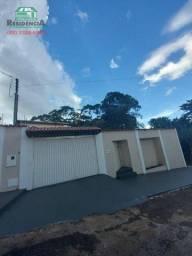 Sobrado com 6 dormitórios para alugar, 347 m² por R$ 3.500,00/mês - Loteamento Novo Jundia