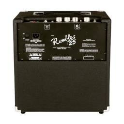 Combo Fender Rumble 25