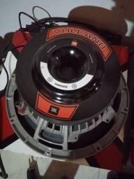 "Título do anúncio: 1 Alto Falante JBL Vulcano 3.8 15"""