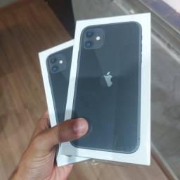 Título do anúncio: IPhone 11 128Gb Novo na caixa