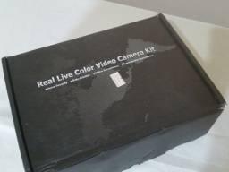 Kit de Câmeras de Vigilância