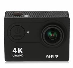 H9 Ultra HD 4K Câmera de Ação - Preto