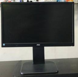 Título do anúncio: Monitor 22 polegadas AOC