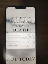 Título do anúncio: Vendo celular ZenFone 5z