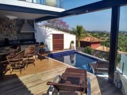 Título do anúncio: casas com piscina geriba