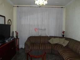 Sobrado com 3 dormitórios à venda, 225 m² - Belenzinho - São Paulo/SP