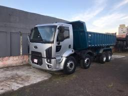 Ford cargo 2429, 2013, 275.000