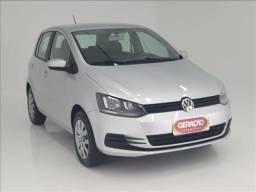 Título do anúncio: Volkswagen Fox 1.0 Mpi Trendline 12v
