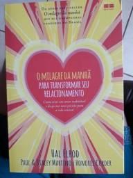 O MILAGRE DA MANHÃ PARA TRANSFORMAR SEU RELACIONAMENTO- Hal Elrod