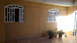 Vendo casa 3 quartos no Novo Gama