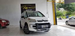 CitroËn aircross 2013 1.6 glx atacama 16v flex 4p manual