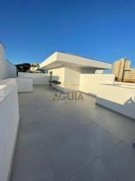 Título do anúncio: Cobertura para Venda em Belo Horizonte, SANTA MÔNICA, 3 dormitórios, 1 suíte, 2 banheiros,