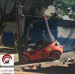 Empilhadeira Diesel 2 ton