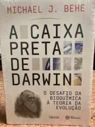 Livro - A Caixa Preta de Darwin